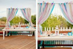 Engagement Party Ideas www.planitcfl.com