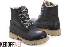 ca86a855d5f059 Купити жіночі черевики на низькому ходу в інтернет магазині взуття  Kedoff.Net - ціна, відгуки, каталог, фото. Київ, Україна.