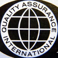 QAI (Quality Assurance International) Организация по независимой сертификации органических продуктов, поддерживающая производство органической продукции в США и по всему миру QAI занимается проблемой оздоровления планеты. Для достижения этой цели, QAI получил ISO 14001. QAI стремится не воздействовать на окружающую среду, и принимать соответствующие меры для ограничения или предотвращения загрязнения окружающей среды.