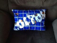 UK pillow