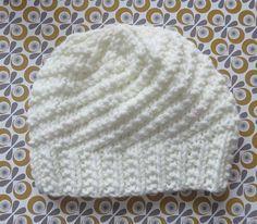 Bonnet blanc 4