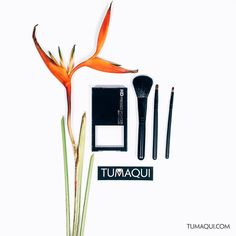 Feliz lunes bellezas!  Todo florece en primera tu maquillaje también renuévalo y disfrútalo. - #tumaqui #makeup #spring