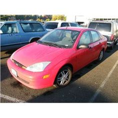 2000 Ford FocusCategory: Four Door Make: Ford Model: Focus Color: Year: 2000 VIN#: 1FAFP34P0YW377926 License Plate: OR XSN377 Title: Will Update Monday Night Mileage: 0 Condition: Runs With Problems & Non Runners