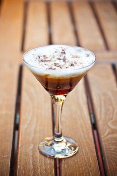 Chocolate Love Cordial (an aphrodisiac liqueur) | savorylotus.com #chocolate #chocolatecordial #dairyfree #aphrodisiac