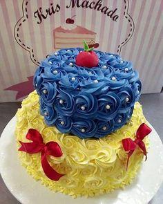 4th Birthday Cakes, Disney Birthday, Birthday Parties, Beauty And Beast Birthday, Beauty And The Beast Party, Disney Princess Party, Princess Birthday, Snow White Costume Kids, Disney Cakes Easy