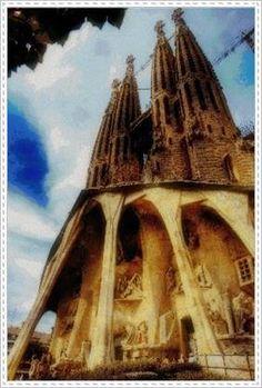 Patrón en PDF para Punto de Cruz de la Sagrada Familia