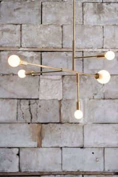 The Cliff Suspension Lamp by Lambert Et Fils is available now at HL! Stop by and see it on our showroom floor Interior Lighting, Home Lighting, Lighting Design, Pendant Lighting, Light Pendant, Lighting Stores, Pendant Chandelier, Lighting Ideas, Industrial Lighting
