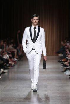 Camisa Branca com bolso Miguel Vieira , até 2017 02 21
