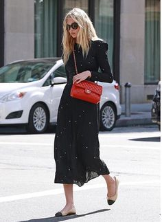 Woman crush Wednesday: Elsa Hosk (The Blonde Salad) Elsa Hosk, Street Style, Street Chic, Looks Style, My Style, Spring Fashion, Autumn Fashion, Look Formal, The Blonde Salad