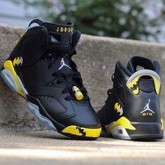 Batman J's