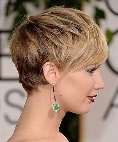 Obrázkové výsledky pre: Short Fine Hairstyles for Women Over 50
