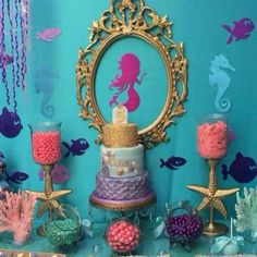 Birthday Party Ideas | Photo 1 of 14 | Catch My Party
