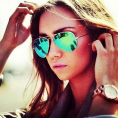 Ray-Ban sunglasses. They are really cheap and nice. Just click here and make your life more better.Now just $12.99