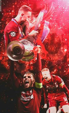 Liverpool Players, Fc Liverpool, Liverpool Football Club, Lfc Wallpaper, Liverpool Fc Wallpaper, Basketball Legends, Football And Basketball, Soccer, Mohamed Salah Liverpool