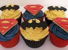 ¡Muy buenos días! ¿Os apetece tomar un desayuno de superhéroes?