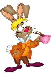 Alice In Wonderland Cartoon Characters | Alice in Wonderland
