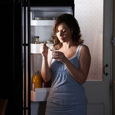 Not eating late may be a thing of the past. See how eating a late night snack may boost your metabolism.
