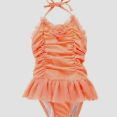 baby swimsuit. . . how adorable