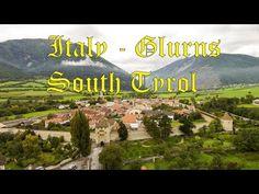 Italy - Glurns South Tirol - YouTube