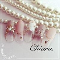 Chiara. nails♡(キアラネイルズ)の投稿写真(NO:1796021)