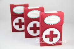 ErzieherInnen Survival Schachteln