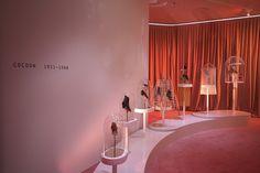 バリー 銀座店がオープン。記念に100足のアーカイブシューズから100年の歴史を辿る世界初エキシビション開催 17枚目