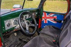Power Wagon Interior Photo 129778885