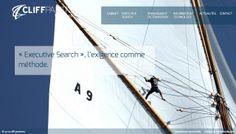 Identité visuelle et site web - Visual identity and website #webdesign #conseil #identity #website