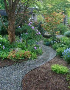Gardening Path