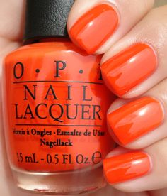 OPI - Juice Bar Hopping