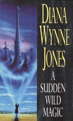 Books by Diana Wynne Jones
