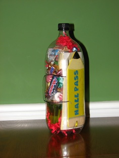 2 liter bottle gifts