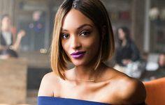 The Budget-Friendly Beauty Product Jourdan Dunn Loves - Cosmopolitan SA Beauty Tips, Beauty Hacks, Makeup Bag Essentials, Jourdan Dunn, Vogue Uk, Cosmopolitan, Budgeting, Pretty, Beauty Tricks