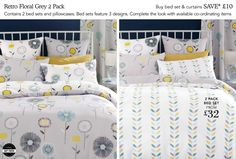 Bed Linen | Bedroom | Home & Furniture | Next Official Site - Page 2