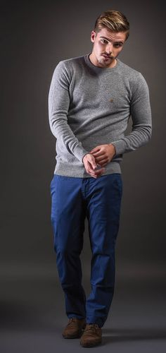 Jeans, Fall Winter, Men Sweater, Sweaters, Style, Fashion, Nightgown, Swag, Moda