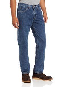 3501f3718b Lee Men s Regular Fit Straight Leg Jean