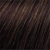 Darkest Brown - Secret Cover