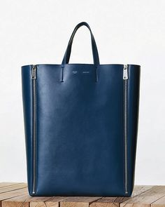 LOOK FOR LESS: Celine Cabas Zip Tote http://www.thetrenddiaries.com/2013/08/look-for-less-celine-cabas-zip-tote.html