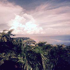 Kigoma, Tanzania - view over Lake Tanganyika.