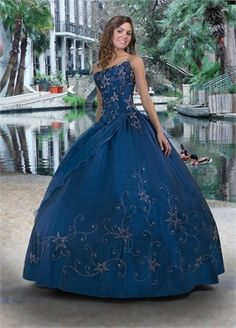 Ball Gown Strapless with Beadings Floor Length Organza Satin Quinceanera Dress QD1074 www.dresseshouse.co.uk £227.0000  ----2013 Prom Dresses,Prom Dresses 2013,Prom Dresses,Prom Dresses UK,2013 Prom Dresses UK,Prom Dresses 2013 UK