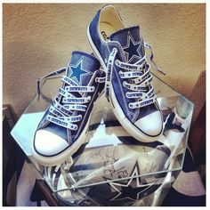 Dallas Cowboys converse