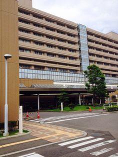 Hospital de Isesaki Japan 20015