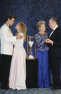 Jack & Jennifer    Alice & Tom