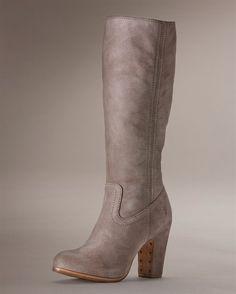yes indeed. with the heel. <3
