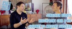 INSIDE JONATHAN BUDD'S BEACHFRONT CRIB & HIS JOURNEY TO MASSIVE SUCCESS