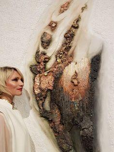 Original Image, Textile Art, Garden Art, Parisian, Arts And Crafts, Sculpture, Abstract, Creative, Photography