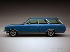 A Garagem Digital de Dan Palatnik National Car, Garage, 1975, Ski Fashion, Modified Cars, Station Wagon, General Motors, Car Pictures, Cars And Motorcycles