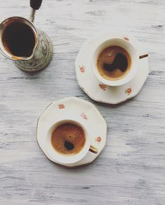 morning coffee (pinterest @softcoffee)