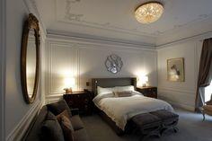 Dior Suite, St. Regis, New York