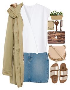 2.3.17 by kianahall on Polyvore featuring MANGO, Pull&Bear, Monki, Billabong and Chloé